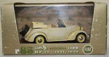 Brumm R85 1937 Fiat 508C Cabriolet 1100 in Cream BOXED# CR-20 #