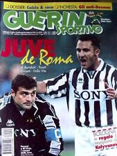 Guerin Sportivo 43 1996 con maxi poster Bologna Kolyvanov [GS24]