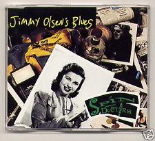 """SPIN DOCTORS """"Jimmy Olsen's Blues"""" Austrian CD single"""