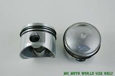 CJ750-High Speed pistons + rings 32P OHV M1S 78mm