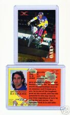 1994 GENERATION EXTREME GARY ELLIS BMX CYCLING CARD #2 ~ MULTIPLES AVAILABLE