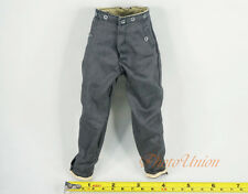 Dragon 1:6 Figure WW2 German Uniform Pants M1936 Berghosen Trousers 70476 C