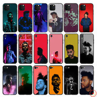 The Weeknd Soft TPU Case for iPhone 11 Pro Xr X XS Max 8 7 6 6s
