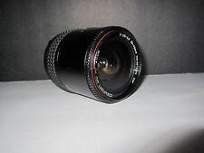Ozunon MC AF Auto Focus Zoom 1:3.5-4.5 28-80m Phi 55 Lens