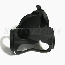 PROTECTOR COVER SHIELD FOR AIMPOINT T1 T-1 SIGHT SCOPE RED DOT BLACK