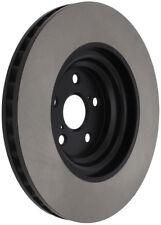 Disc Brake Rotor-C-TEK Standard Front Left Centric fits 10-17 Lexus LS460
