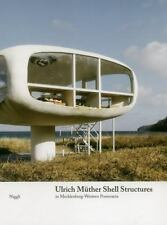 Ulrich Müther Shell Constructions modern retro housing architecture mid century