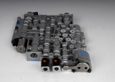 Auto Trans Valve Body ACDelco GM Original Equipment 19207771 Reman