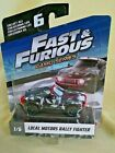 FAST & FURIOUS CAMO SERIES LOCAL MOTORS RALLY FIGHTER NEW 2017 1/6 FVG15 FVG14*