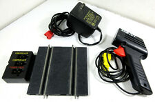 SCX 1:43 Compact Track Terminal, Power Pack, Controller Tecnitoys Transformer