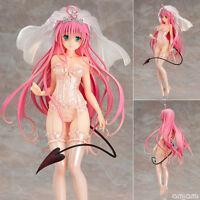To Love Ru Darkness Lala Satalin Deviluke Anime Manga Figuren Figure H:26cm +Box