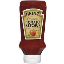 Heinz Organic Tomato Ketchup 500mL