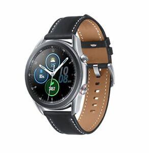 Samsung Galaxy Watch 3 SM-R845 45mm LTE Version Alle Farben UHR OHNE ARMBAND