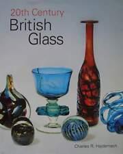 20th Century British Glass > livre,book,buch,boek,libro