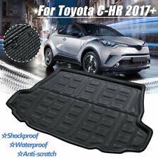 For Toyota C-HR CHR 2017 2018 2019 Rear Trunk Cargo Boot Liner Tray Floor Mat