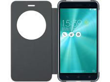 "Funda para móvil - Asus ZenFone 3, 5.2"", View Flip Cover, Negra"