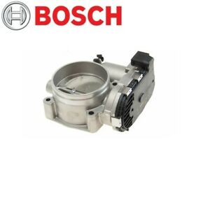 Fits Porsche 911 Cayenne Boxster Throttle Body Valve Assy 74mm BOSCH 0280750474