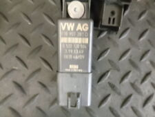 2009 VW GOLF 1.6 TDI SE 3DR MK6 BLUEMOTION GLOW PLUG RELAY 038907281D
