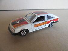 486G HotWheels Mattel A143 Opel Monza 1:43