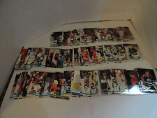 LOT OF 173  - 1993  94  - STADIUM CLUB  HOCKEY CARDS - w/ STARS ROOKIES  NM/M EC