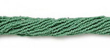 12 Strands Preciosa Czech Glass Seed Beads Size 11/0 Color Choice 1 Full Hank