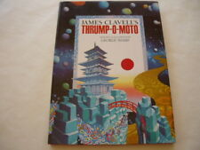 James Clavell's; THRUMP-O-MOTO. A Fantasy. George Sharp. Full Colour Illustrated