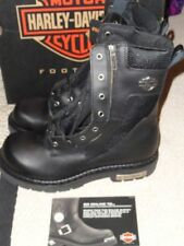 Leather Medium (D, M) Military EUR 43 Euro Boots for Men