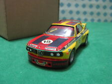Vintage - BMW 3000 CLS bmw Alpina Essen - 1/43 Traitement Solido 1978