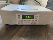 New listing Cambridge Soundworks Model 88Cd White by Henry Kloss Am/Fm Cd Player -No Cd Play