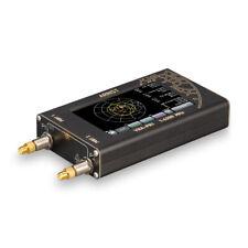 Portable 2-port vector network analyzer reflectometer Arinst VNA-PR1 1-6200 MHz