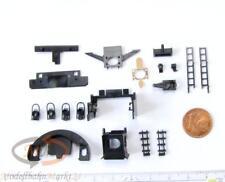 Ersatz-Teilesatz Kessel + Tender z.B. für ROCO Dampflok BR 50.2314 Spur H0 - NEU