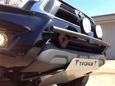 N-FAB Light Bar Light Tabs Textured Black For 12-15 Toyota Tacoma T124LB-TX
