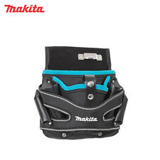 Makita Electrician Drill Driver Holster & Pouch Hand Tool Belt Storage Bag 71722