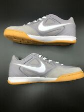 NIKE Gato SB Atmosphere Grey Shoes Size 6.5 Mens AT4607-002