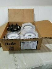 ITRON, WATTHOUR METER (KWH) C1S, CENTRON, 240V, 200A, 4 LUGS, FORM 2S, LOT OF 4