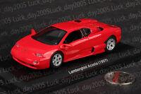 Lamborghini Acosta 1997 1/43 Diecast Model