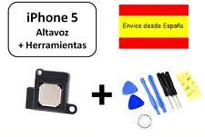 ALTAVOZ PARA IPHONE 5 AURICULAR INTERNO NUEVO + HERRAMIENTAS