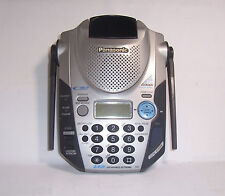 panasonic kx-tg2583s 2.4 ghz cordless phone main base only