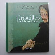 JC Servais & G. Dewamme - Semailles, les saisons de la vie. tome 3 / 2015