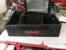 2000+ GMC YUKON ACCESSORY REAR STORAGE ORGANIZER AUTOMOTIVE COOL USED NICE
