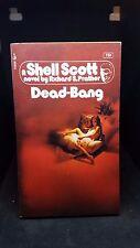 Dead Bang: Richard S. Prather, Pocket Books 1st Printing, 1971 Paperback. E-96