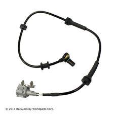 ABS Wheel Speed Sensor Front BECK/ARNLEY 084-4396 fits 09-16 Nissan Frontier