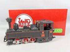 Z 73682 LGB Dampflok 2071 D Zillertalbahn