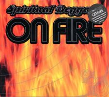Spiritual Beggars on Fire - CD 2002 Music for Nations