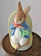 Border Fine Arts Beatrix Potter  - The Peter Rabbit Collection bookstop A1332