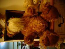 wendy bergamin bear BARNARD NO2
