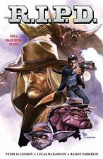 R. I. P. D. Volume 1 (2nd Edition) by Peter Lenkov (2013, Paperback)