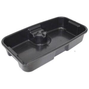 FloTool Less Mess Oil Drain Pan