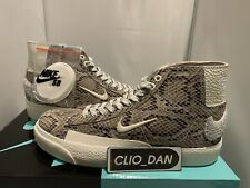 Nike SB Blazer Mid Soulland FRI.day 03 - Snake - UK 9 / US 10