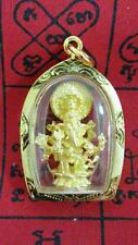 PHRA-PIKANED AMULET-(SHREE ASHTAVINAYAK) From-India